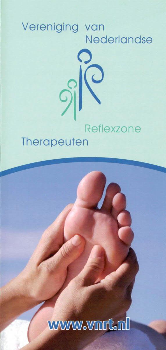 VNRT Reflexzone therapie Algemeen